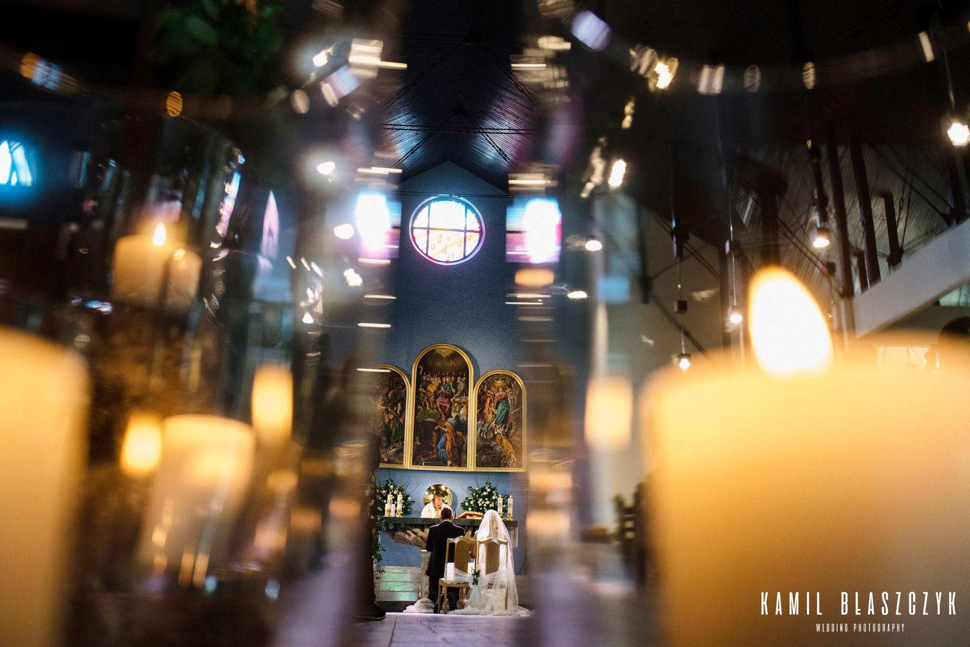 Sanktuarium Matki Boskiej Brzemiennej Matemblewo