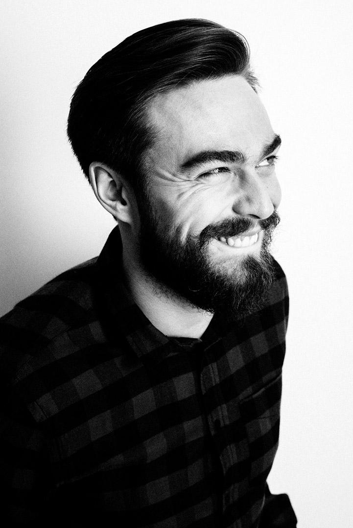 Kamil Błaszczyk - Fotograf ślubny Łódź