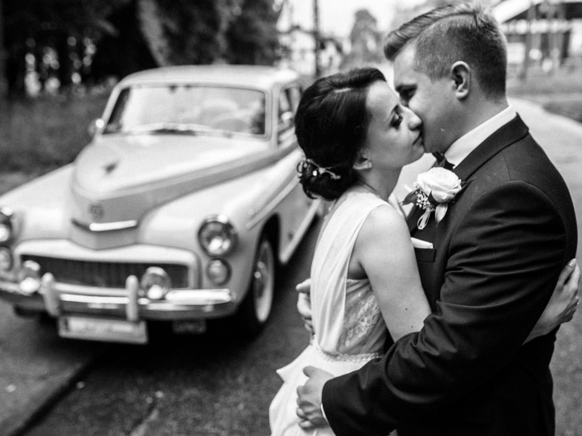 Dobry fotograf ślubny Kamil Błaszczyk - opinie